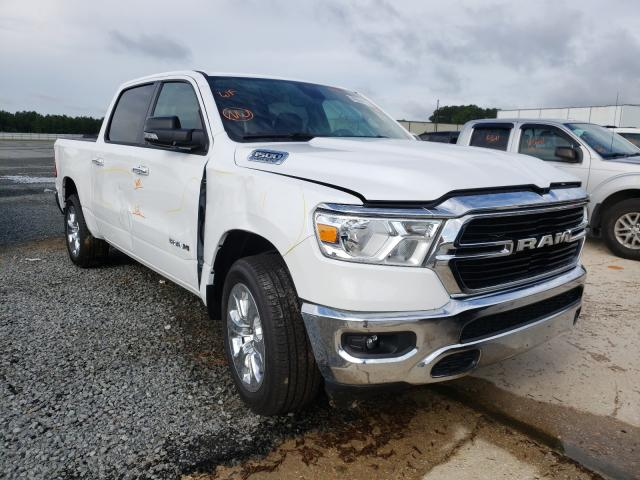 Dodge Vehiculos salvage en venta: 2019 Dodge RAM 1500 BIG H