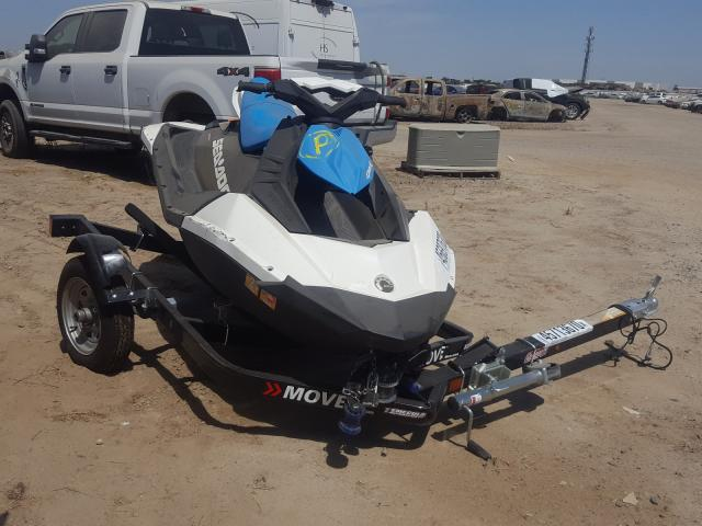 Salvage 2020 Seadoo JETSKI for sale