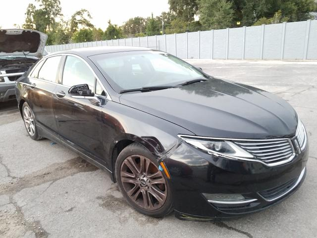 2014 Lincoln MKZ for sale in Apopka, FL