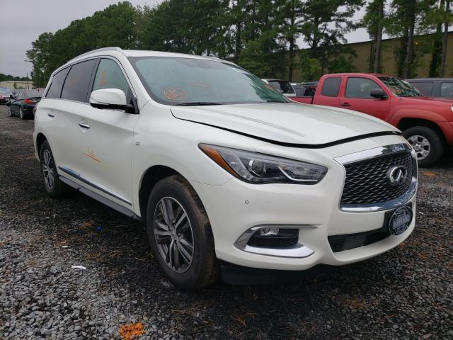 2017 Infiniti QX60 for sale in Lumberton, NC