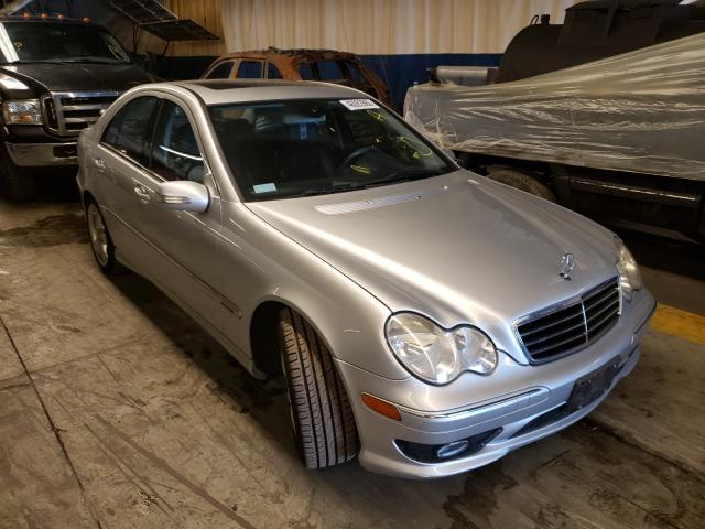 2006 Mercedes-Benz C 230 for sale in Wheeling, IL
