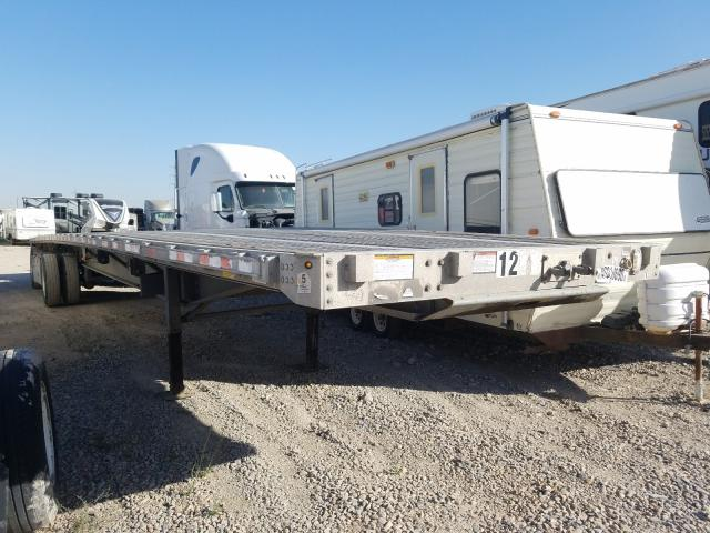 2013 Great Dane Flatbed for sale in Magna, UT