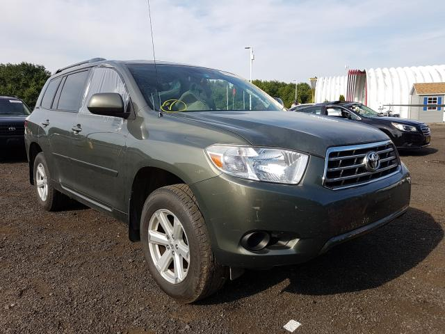 2010 Toyota Highlander for sale in East Granby, CT