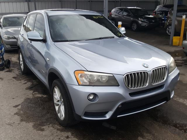 2014 BMW X3 XDRIVE2 for sale in Orlando, FL