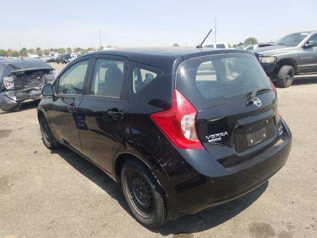 купить 2014 Nissan Versa Note 1.6L 3N1CE2CP8EL394802