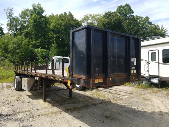 Great Dane salvage cars for sale: 2016 Great Dane Trailer