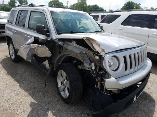 1J4NF4GB6BD174745-2011-jeep-patriot