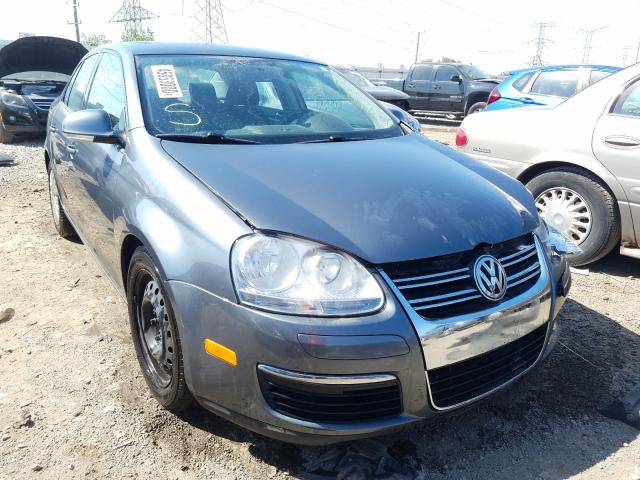 2009 Volkswagen Jetta S for sale in Elgin, IL