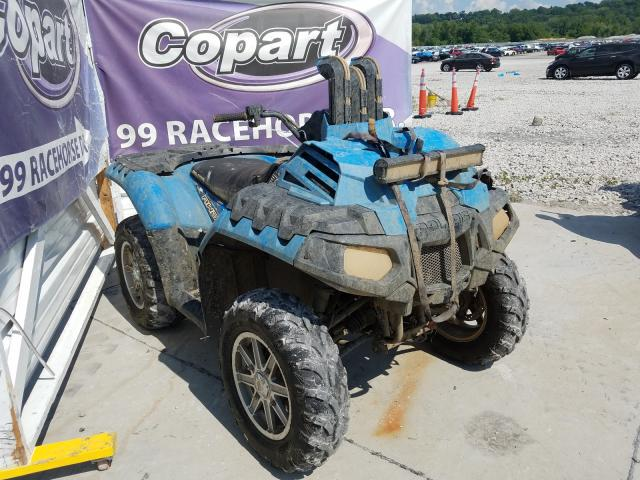 2017 Polaris Sportsman for sale in Alorton, IL