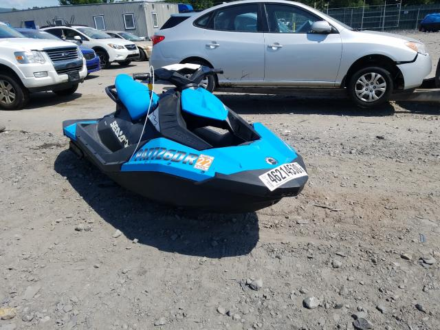 2016 Seadoo Spark for sale in Duryea, PA