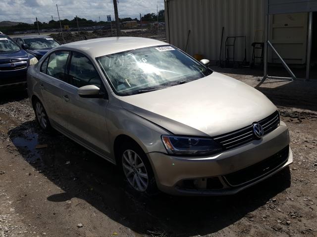2014 Volkswagen JETTA | Vin: 3VWD17AJ9EM214422