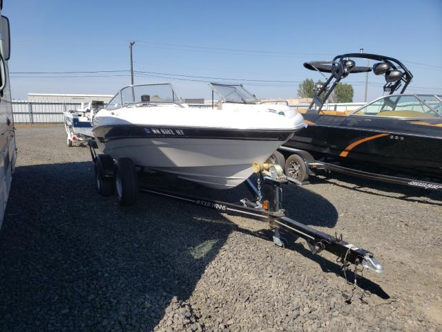 Four Winds salvage cars for sale: 2004 Four Winds Boat