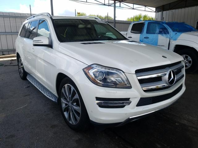 2013 Mercedes-Benz GL 450 4matic for sale in Orlando, FL