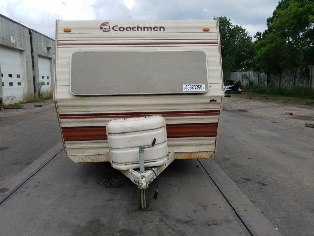 1983 COACH  COACHMAN