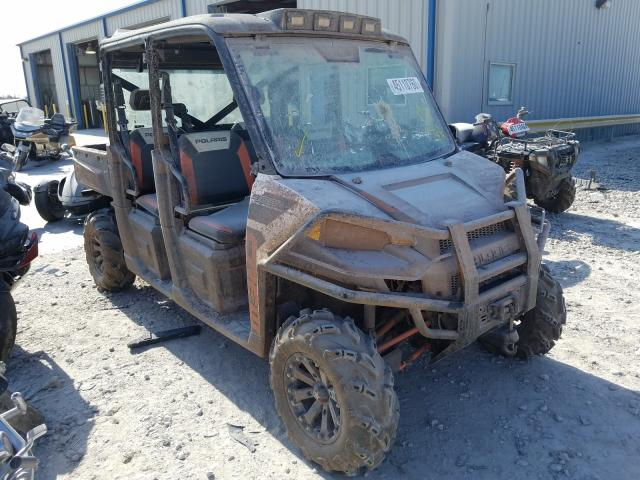 2015 Polaris Ranger CRE for sale in Haslet, TX