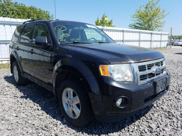 2011 Ford Escape XLT for sale in Courtice, ON
