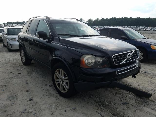 Volvo XC90 3.2 salvage cars for sale: 2011 Volvo XC90 3.2