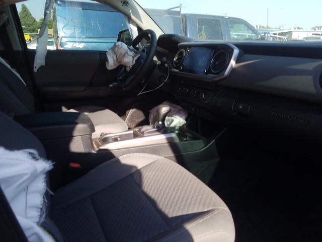 3TMCZ5AN0LM322990 2020 Toyota Tacoma Dou 3.5L