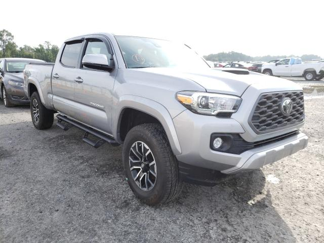2020 Toyota Tacoma DOU for sale in Lumberton, NC