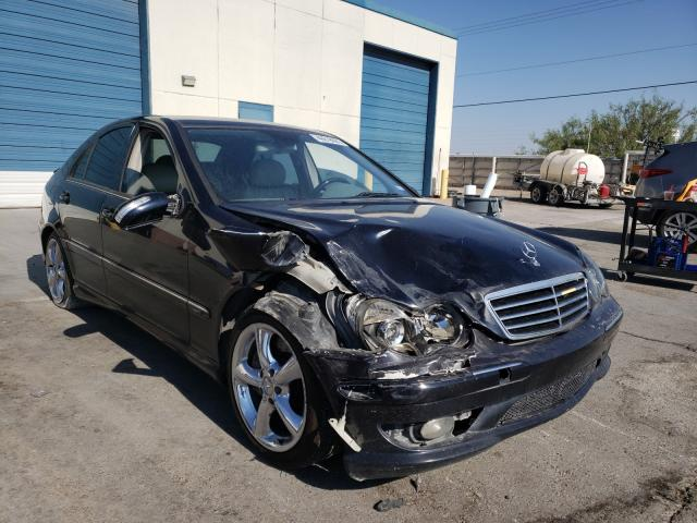 2006 Mercedes-Benz C 230 for sale in Anthony, TX