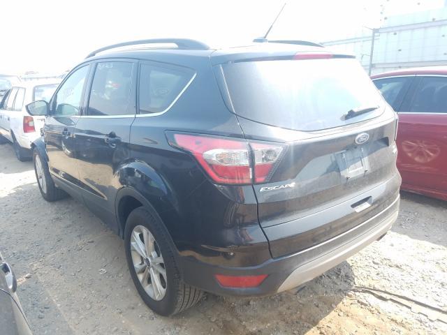 купить 2018 Ford Escape Se 1.5L 1FMCU0GD7JUC08232