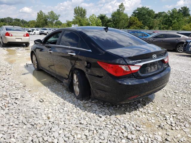 купить 2012 Hyundai Sonata 2.4L 5NPEC4AC5CH488270