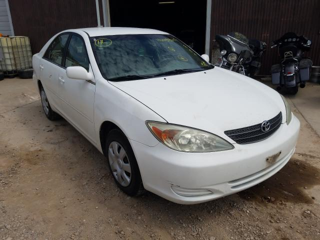2003 Toyota Camry LE for sale in Billings, MT