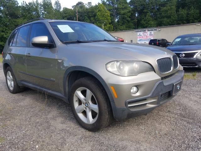 2008 BMW X5 3.0I for sale in Savannah, GA