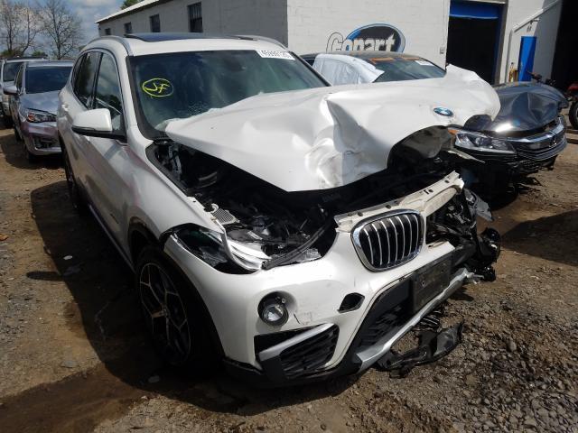 BMW X1 XDRIVE2