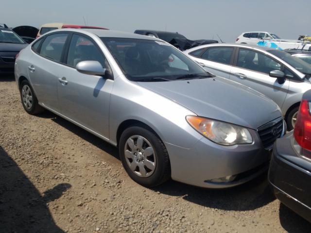 2007 Hyundai Elantra GL for sale in Brighton, CO