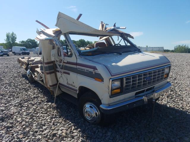 1989 Ford Econoline for sale in Avon, MN