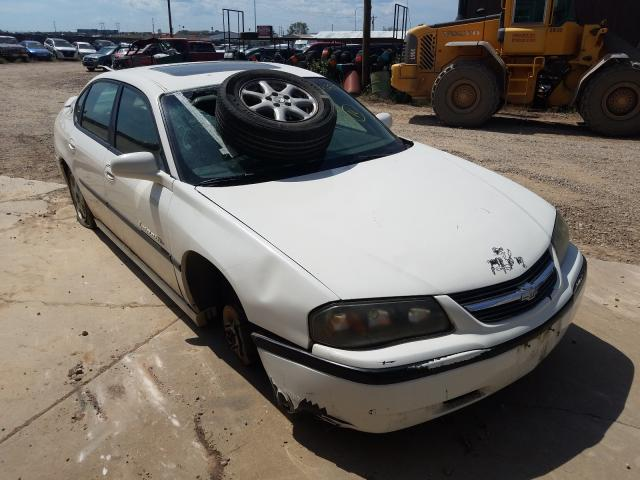 2001 Chevrolet Impala LS for sale in Billings, MT