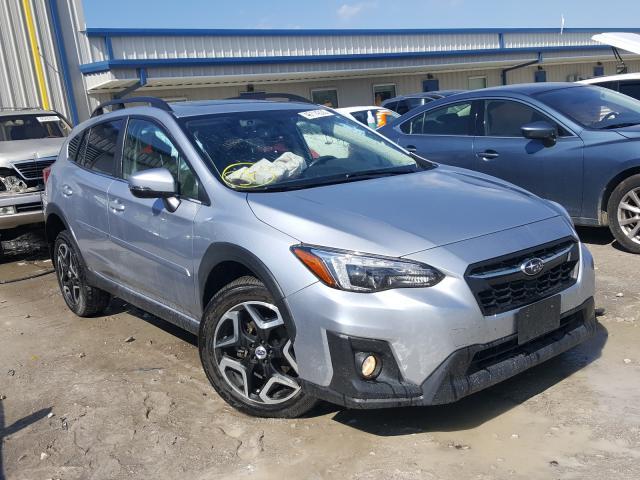 2018 Subaru Crosstrek for sale in Alorton, IL