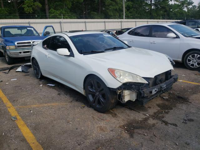 Hyundai Genesis salvage cars for sale: 2010 Hyundai Genesis