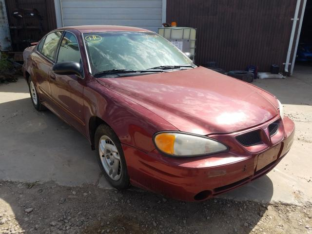 2003 Pontiac Grand AM S for sale in Billings, MT