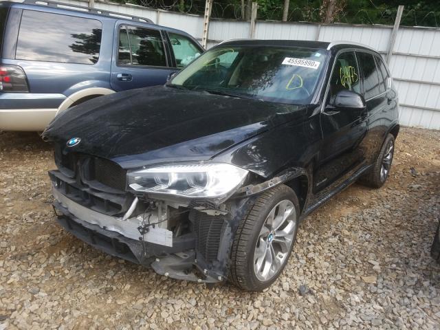 2015 BMW X5 | Vin: 5UXKR2C59F0H37838