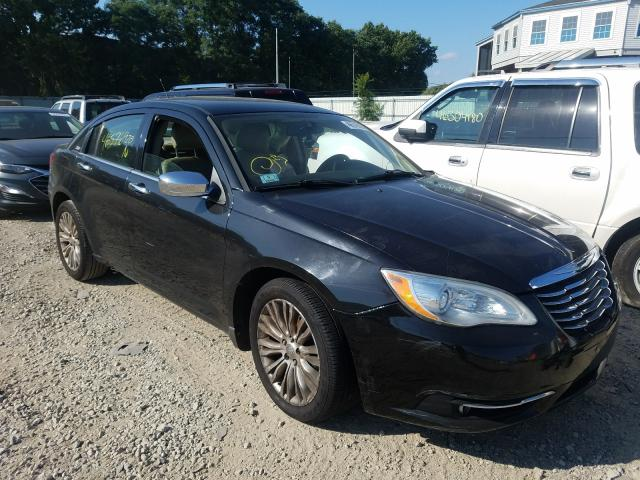 2011 Chrysler 200 Limited for sale in North Billerica, MA