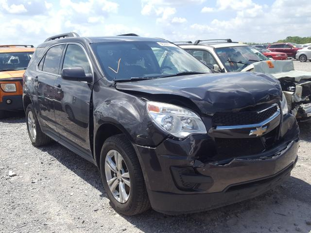 2015 Chevrolet Equinox LT for sale in Madisonville, TN