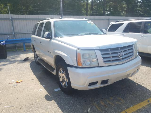 2004 Cadillac Escalade L for sale in Eight Mile, AL