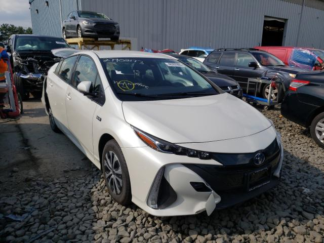 2020 Toyota Prius Prim for sale in Windsor, NJ