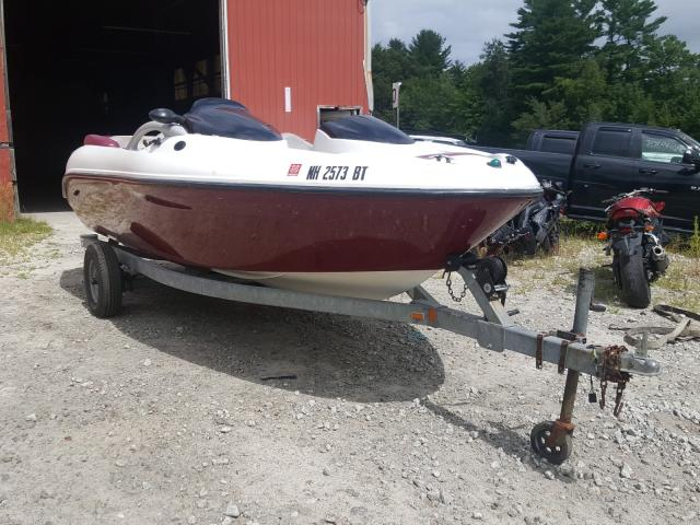 1999 Seadoo 1800 Chall for sale in Mendon, MA