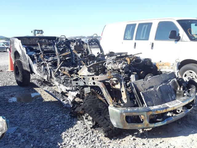 Ford F250 salvage cars for sale: 2017 Ford F250