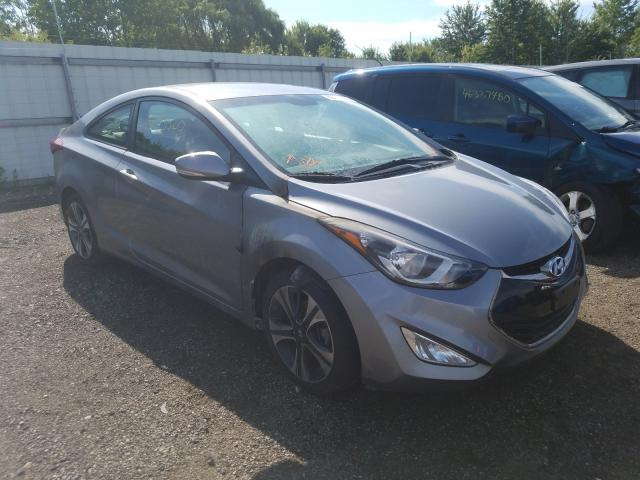 2014 Hyundai Elantra CO for sale in Columbia Station, OH