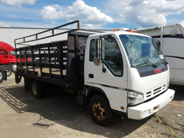 2006 GMC W3500 W350 for sale in West Mifflin, PA
