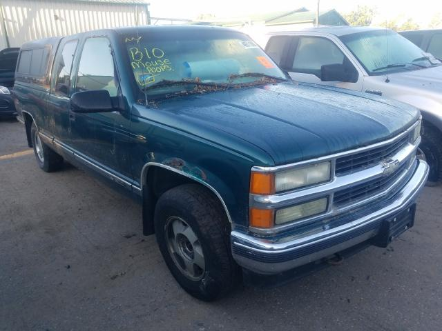 1998 Chevrolet GMT-400 K1 for sale in Ham Lake, MN