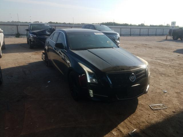 Cadillac salvage cars for sale: 2013 Cadillac ATS Perfor