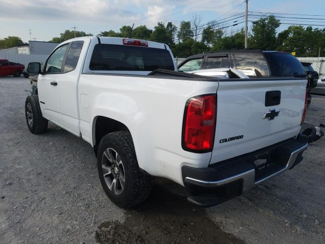 купить 2016 Chevrolet Colorado 2.5L 1GCHSBEA8G1231341