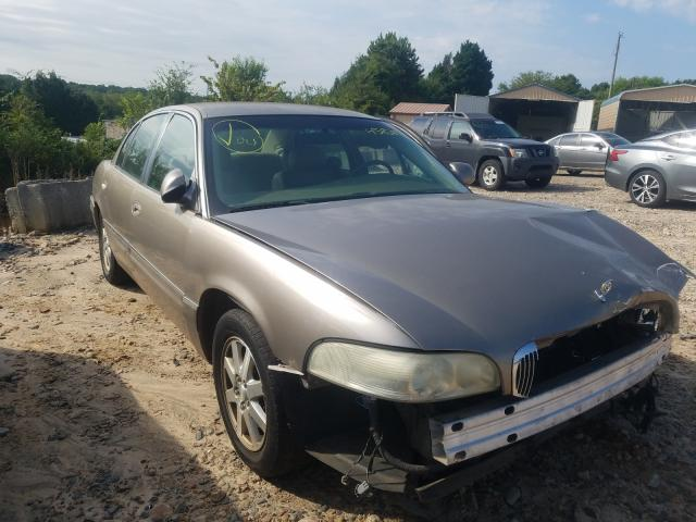 1G4CW54K344160274-2004-buick-park-ave