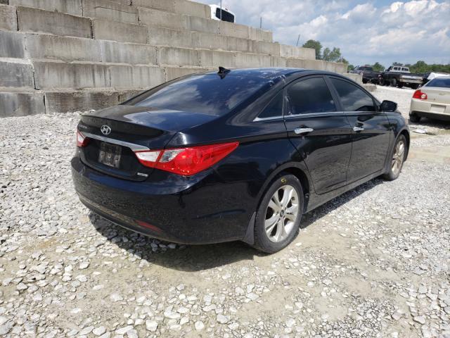 цена в сша 2012 Hyundai Sonata 2.4L 5NPEC4AC5CH488270