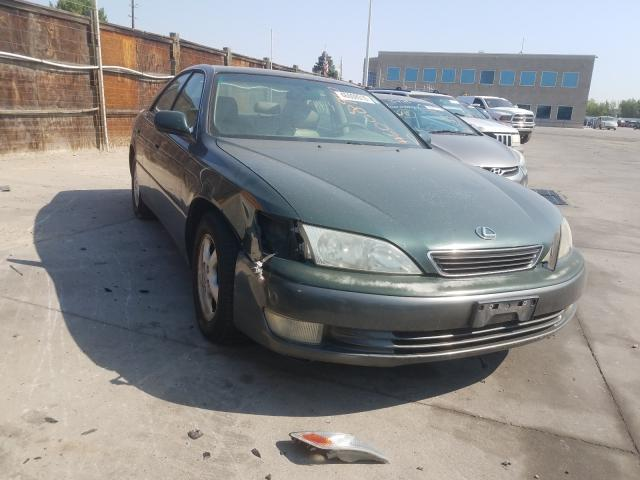 Vehiculos salvage en venta de Copart Littleton, CO: 1999 Lexus ES 300